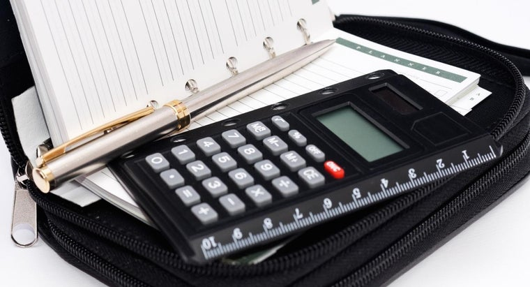 How Do You Calculate Taxes on a Mortgage With a Calculator?