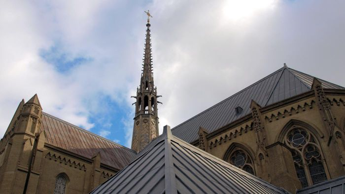 What Are the Beliefs of The Episcopal Church?