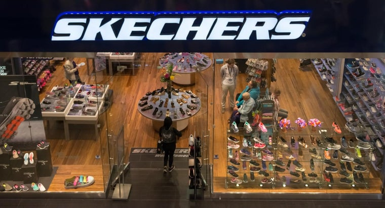 What Rewards Does Skechers Elite Offer?