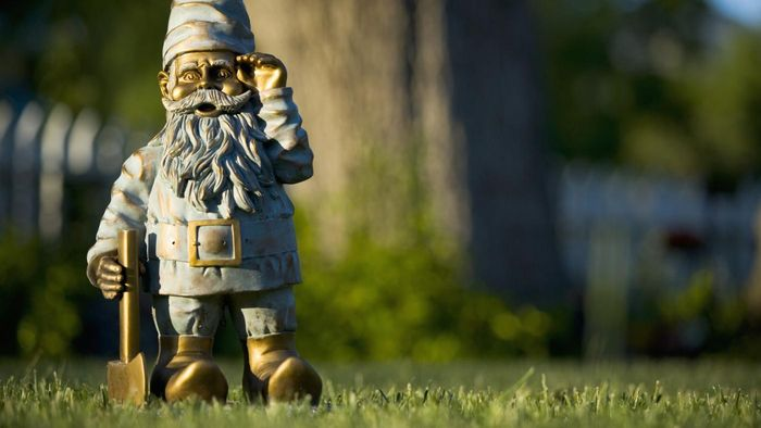 How Can You Determine the Value of Your Vintage Tom Clark Gnomes?