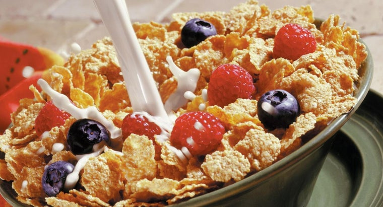 What Are Some Good Breakfast Ideas for a Diabetic?
