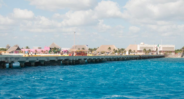 What Are Some Things to Do in Costa Maya?