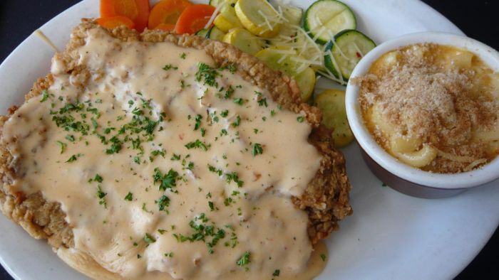 How Do You Make Chicken Fried Steak?