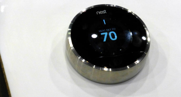What Brands Offer a Home Thermostat With a Programmable Timer?