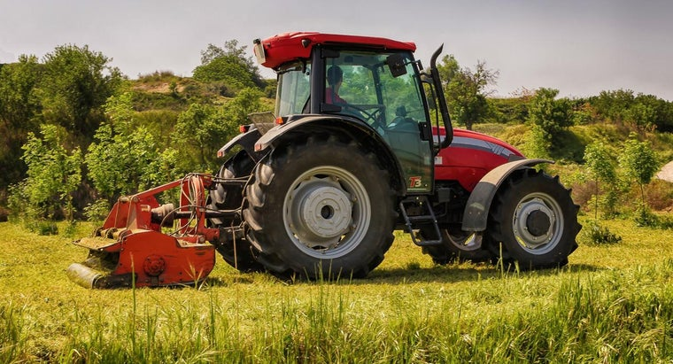 What Are Some Tips for Buying Used Farm Equipment?