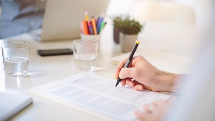 How Do You Prepare Self-Employment Contracts?