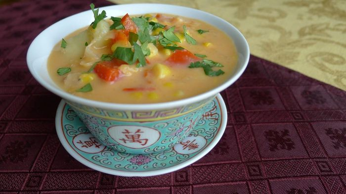 Can Corn Chowder Be Prepared in a Slow Cooker?