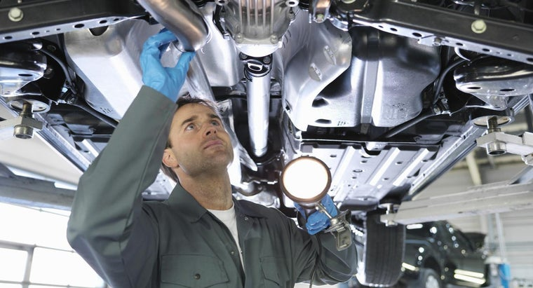 How Do You Find Job Postings for Auto Mechanics?