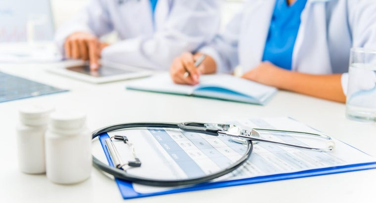 What Are Some Common Issues in Health Economics?