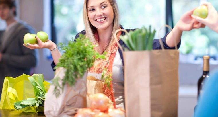 How Do You Make a Low-Sodium Grocery List?