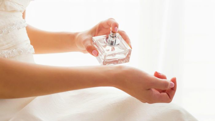 What Are Some Brands of Perfume for Women for Sale at Macy's?