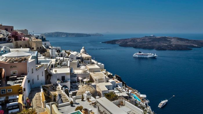 What are some stops on Eastern Mediterranean cruises?