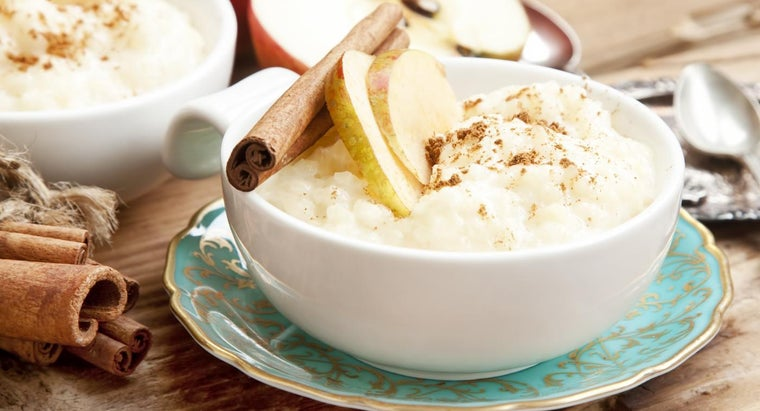 Where Can You Find Paula Dean's Rice Pudding Recipe?