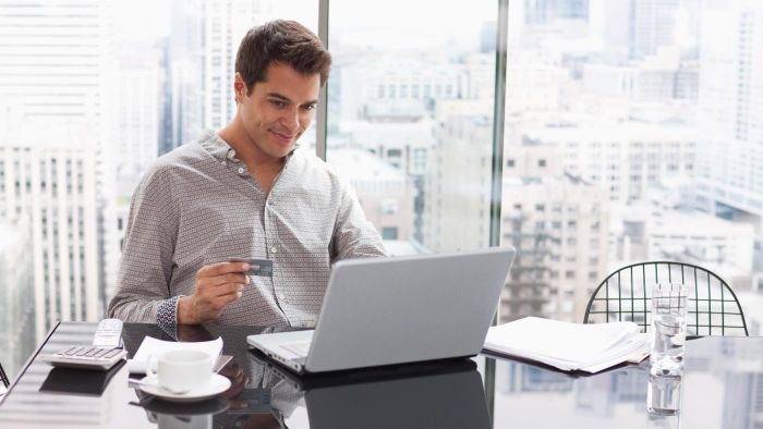 How Do You Pay a Barclaycard Bill Online?