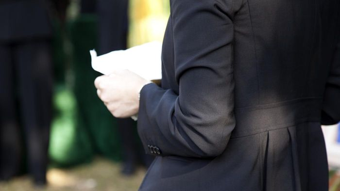 How Are Funeral Tributes Usually Expressed?