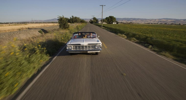How Do You Find Lowriders for Sale?