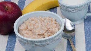 What brands of oatmeal are gluten free?