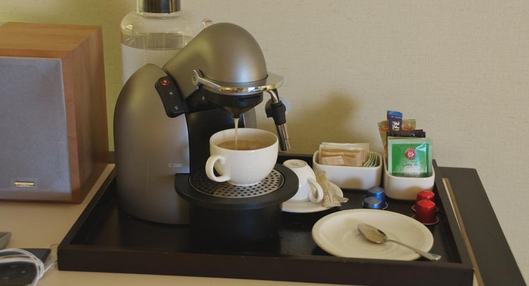 What Coffee Can You Make in a Latte Coffeemaker?