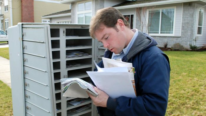 How Do You Find Out Your Postal ZIP Code?