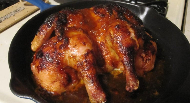What Are Some Good Low-Calorie Baked Chicken Recipes?