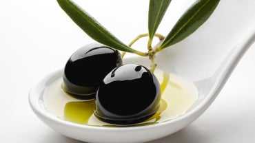 What Are Some Health Benefits From Using Olive Oil?