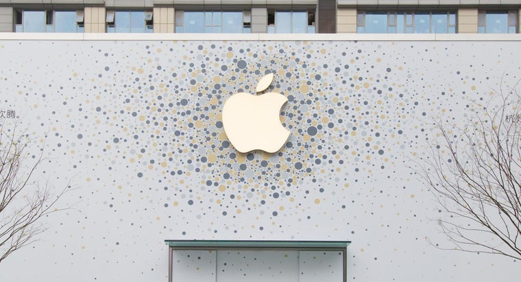 What Is the Apple Store?