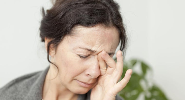 What Are the Main Causes of Sinus Problems?