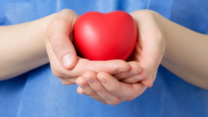 What is the basic process for heart valve surgery?