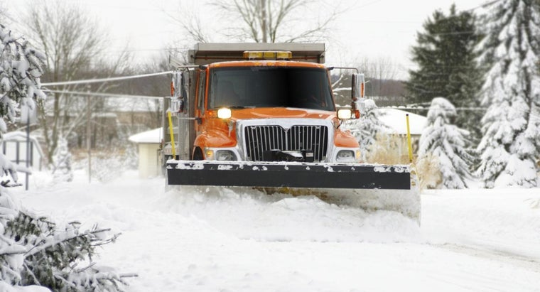 Where Can You Find Used Snow Plows for Sale Online?