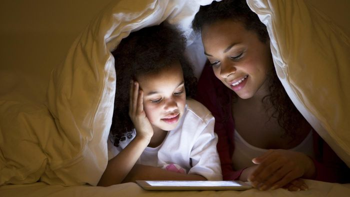 Where Can You Download Free Movies for Children?