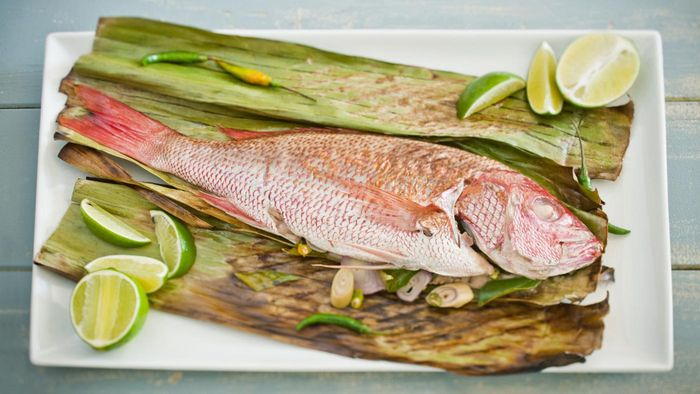 What Are Some Good Recipes for Baking Red Snapper?