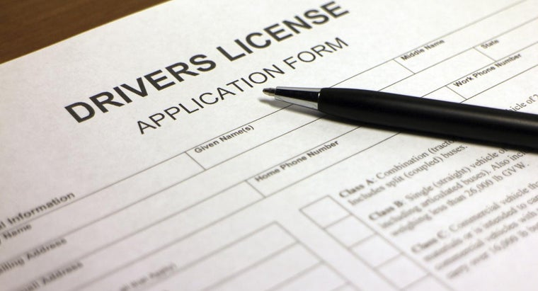 Can You Take the Written Part of a Driving License Test Online?