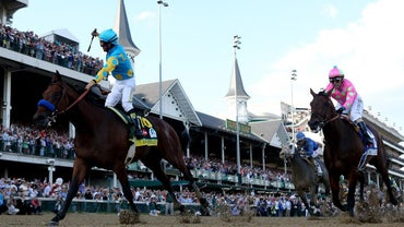 What Are Some of the Most Famous Kentucky Derby Horses?