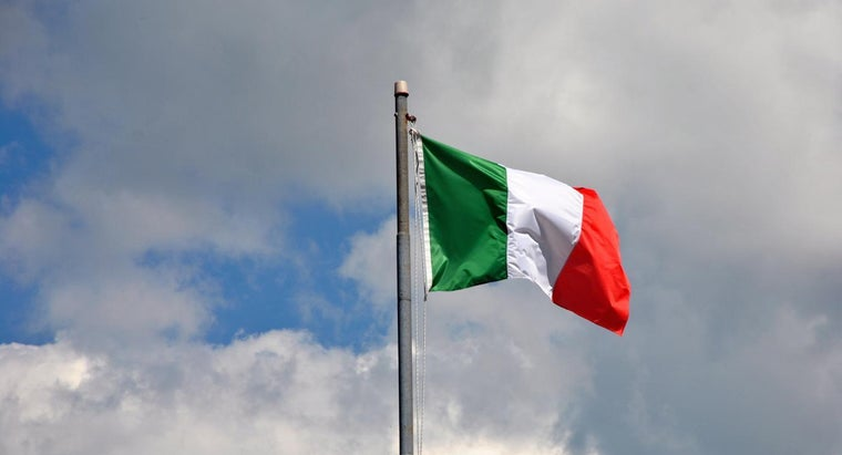 Where Can You Find a List of Italian Words?