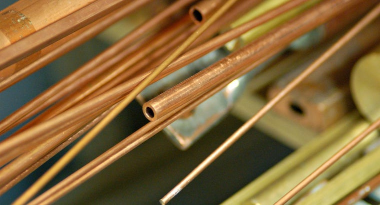 Where Can You Get a Copper Tubing Size Chart?