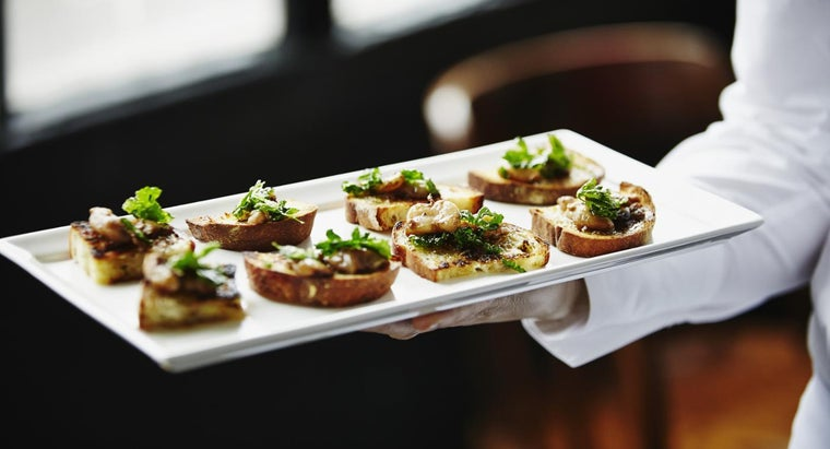 Where Can You Find Quick and Easy Appetizer Recipes?
