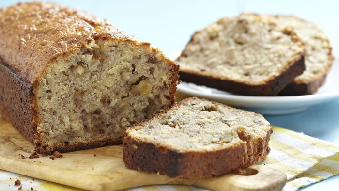 What Are Good Banana Bread Recipes for Dietiers?
