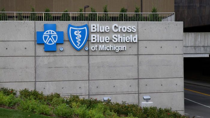 Where Can You Find Blue Cross Claim Forms?