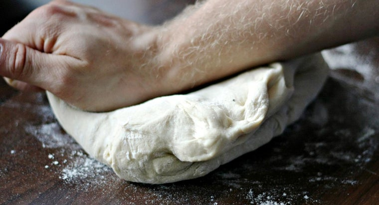 What Is the Recipe for Pizza Dough?