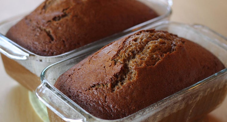What Is an Easy Pumpkin Loaf Recipe?
