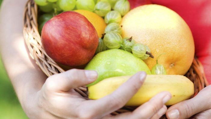 What fruits have vitamin D?