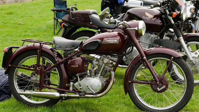 What Are Some Well-Known 150cc Motorcycles?