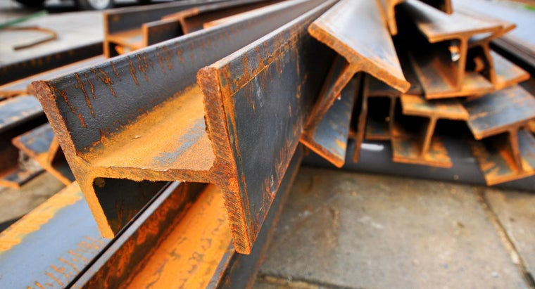 How Much Do Steel I Beams Cost