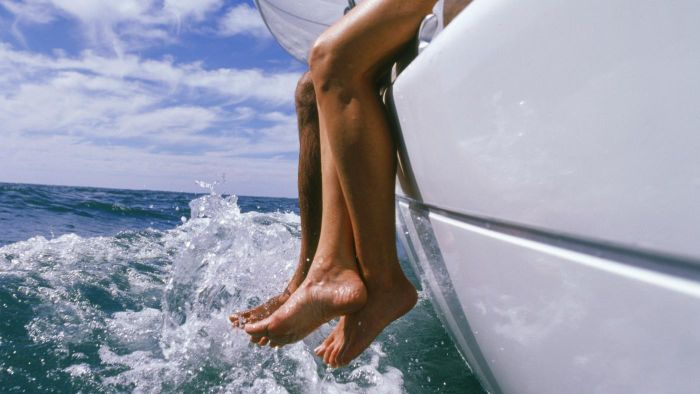 How Can You Improve Circulation in Your Legs?