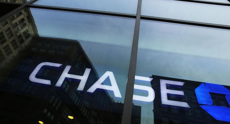 How Do You Log in to Your Chase Account Online?