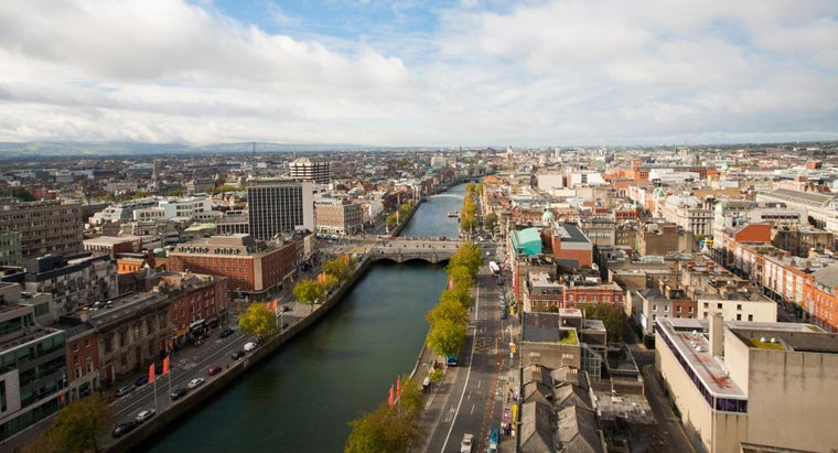 What Are Some Good Hotels in Dublin's City Center?
