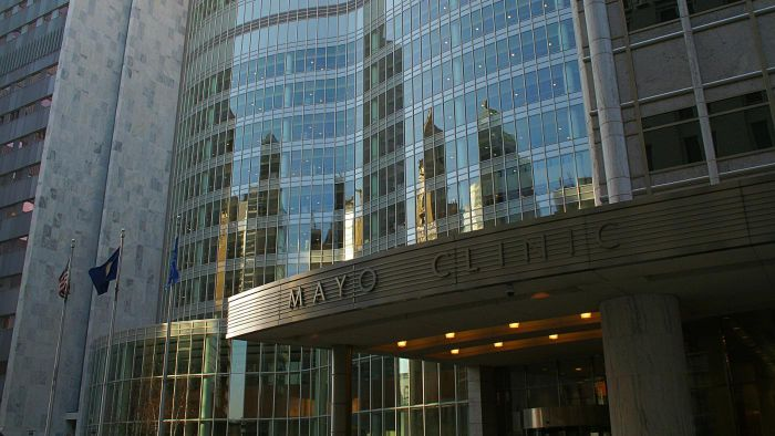 Is Mayo Clinic Still the Best Hospital for a Liver Transplant?