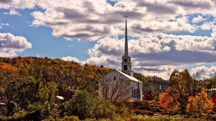 How does selling church properties differ from selling other real estate?