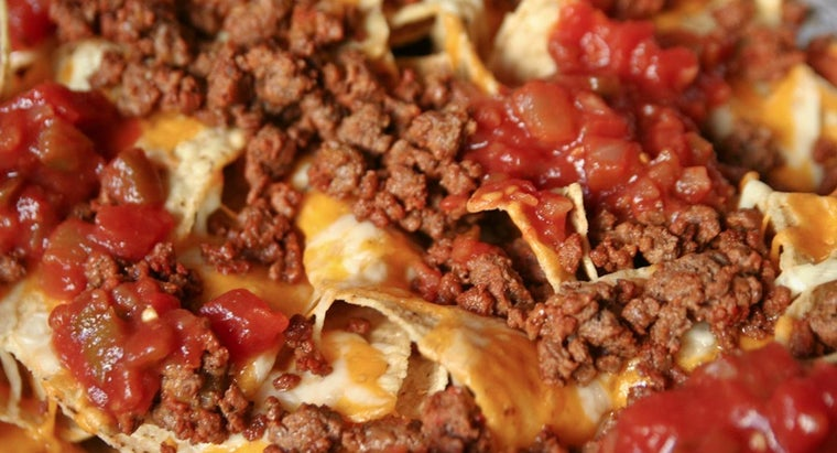 What Is a Quick Recipe Using Ground Beef?