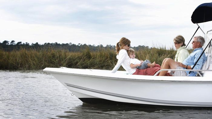 What Should You Look for When Buying a Used Boat?